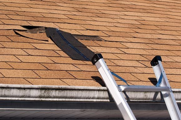 Roofing in Pueblo, CO, shingle roof replacement