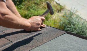 Roof installation in Colorado Springs