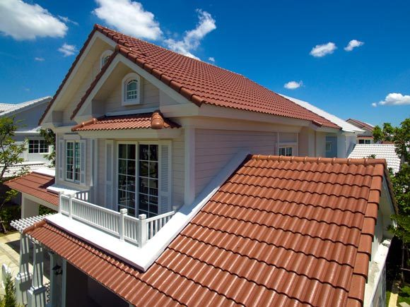 Roofer in Fountain, CO, for metal roofing