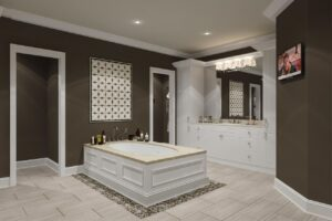 luxury bathroom remodeling in Colorado