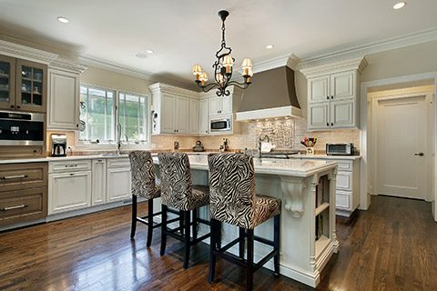 Custom Kitchen Cabinets in Colorado Springs, CO
