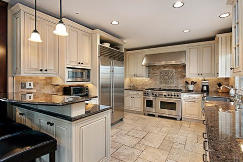 Kitchen Countertops in Monument CO, Fountain CO, Woodland Park