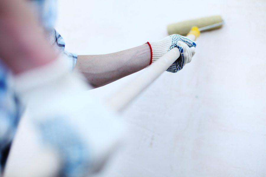 Home Painter in Colorado Springs, Woodland Park, Pueblo, Fountain, CO