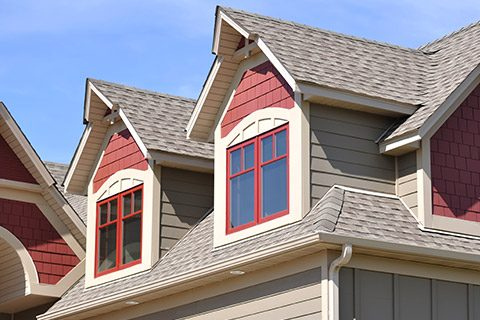 Residential Roofing in Colorado Springs, Fountain, Pueblo, Woodland Park